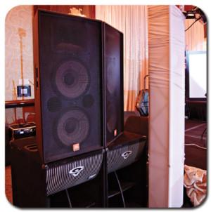 Premium Sound Systems