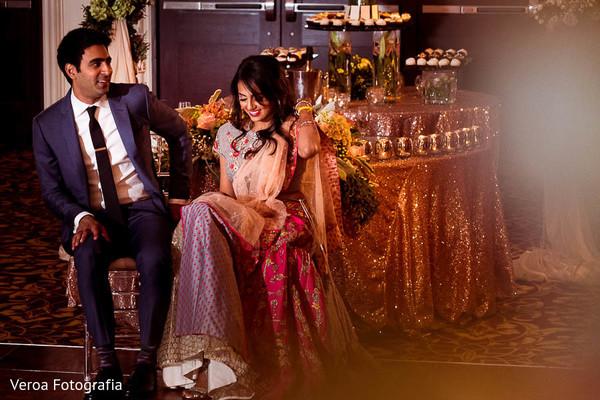 Aishwarya & Rajan